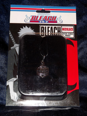 Bleach Necklace: Shihoin Clan