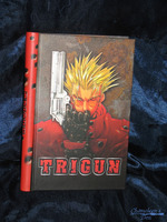 Trigun Fan Book: Vash the Stampede Journal