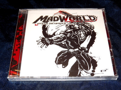 MadWorld OST: Official Soundtrack