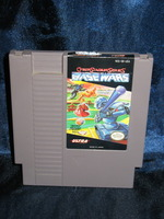 Nintendo Game: Base Wars