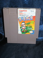 Nintendo Game: Dig Dug II: Trouble in Paradise