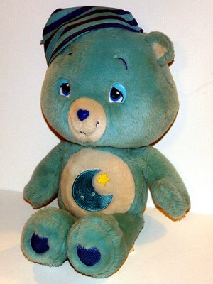 Care Bears Plushie: 15