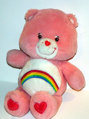 Care Bears Plushie: 12