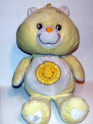 Care Bears Plushie: 24