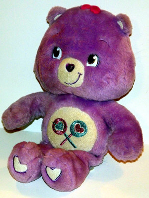 Care Bears Plushie: 14