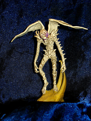 Death Note Trading Figure: 4