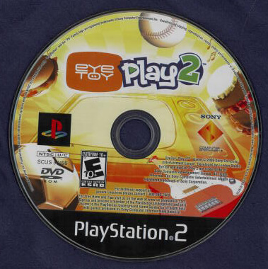 how to play 2 disc games on nintendont