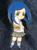 My-HiME Pin: 1¼