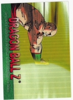 Dragon Ball Z Trading Card: No. 69, Tien (Hard Foil)