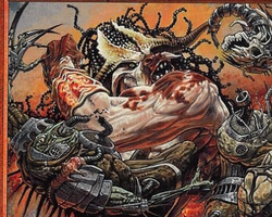 Magic the Gathering Invasion Card: Maniacal Rage
