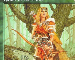 Magic the Gathering Mercadian Masques Card: Caller of the Hunt