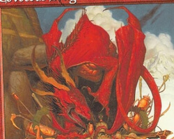 Magic the Gathering Urza's Destiny Card: Covetous Dragon