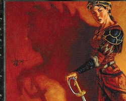 Magic the Gathering Urza's Saga Card: Sleeper Agent