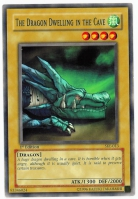 Yu-Gi-Oh! Starter Deck: Kaiba Evolution Card: The Dragon Dwelling in the Cave