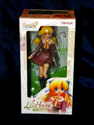 Canvas 2 PVC Figure: Elis Housen