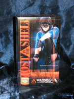 Ghost in the Shell Trading Figure: A Sealed Box