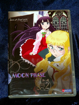 Moon Phase DVD: Phase 02