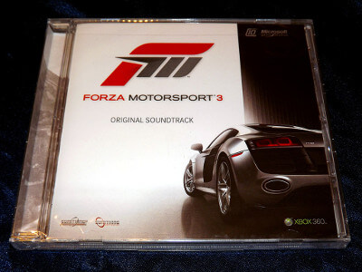 Forza Motorsport 3 OST: Original Soundtrack
