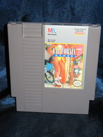 Nintendo Game: California Games