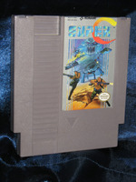Nintendo Game: Contra 2: Super C