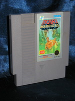 Nintendo Game: Ikari Warriors