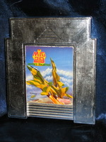 Nintendo Game: MIG 29 Soviet Fighter