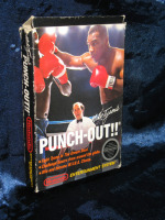Nintendo Game: Mike Tyson's Punch-out
