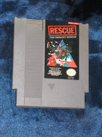 Nintendo Game: Rescue The Embassy Mission