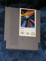 Nintendo Game: RoadBlasters
