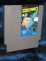 Nintendo Game: Star Force