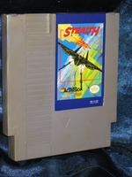 Nintendo Game: Stealth ATF