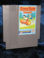 Nintendo Game: Super Team Games