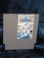 Nintendo Game: Top Gun